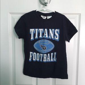 Kids Titans T-Shirt